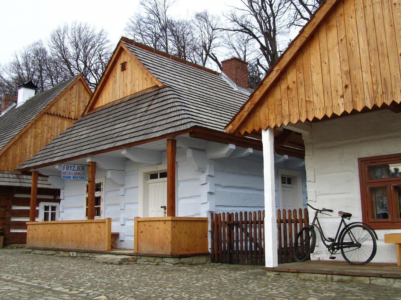 Poland Travel Blog